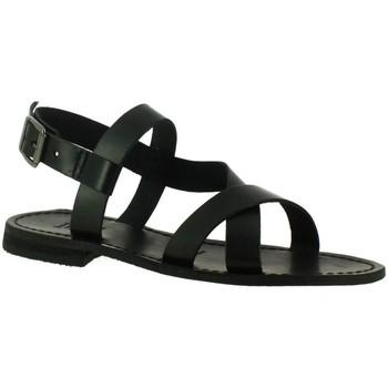 Chaussures Femme Sandales et Nu-pieds Iota 2036 noir