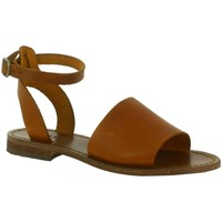 Chaussures Femme Sandales et Nu-pieds Iota 897 cuoio