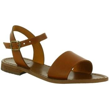 Chaussures Femme Sandales et Nu-pieds Iota 2038 cuoio