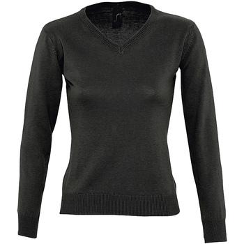 Vêtements Femme Pulls Sols GALAXY SWEATER WOMEN Negro