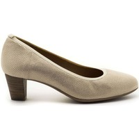 Chaussures Femme Escarpins Desiree 91030 Or