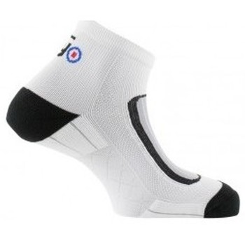 Chaussettes Thyo Socquettes Run-Lighty made in France