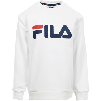Sweat-shirt enfant Fila Kids Classic Logo Crew Sweat