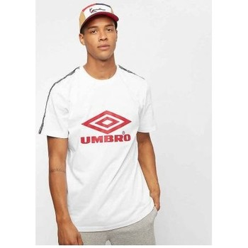 T-shirt Umbro T-shirt FOUNDRY