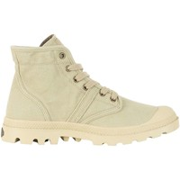 Chaussures Homme Boots Palladium PACAL0005WCANVASP268 Kaki