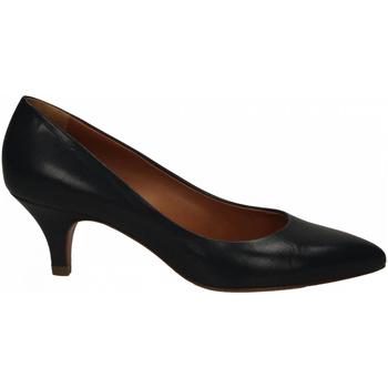 Chaussures Femme Escarpins Malù NAPPA nero-nero