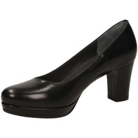 Chaussures Femme Escarpins Calpierre VIRAP nero-nero