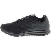 Chaussures Enfant Running / trail Nike GS Downshifter 8 Noir