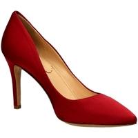 Chaussures Femme Escarpins L'arianna RASO amara-amaranto