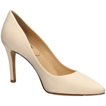 Chaussures Femme Escarpins L'arianna RASO nude-nude