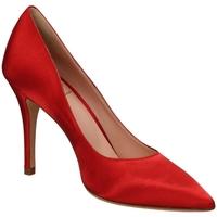 Chaussures Femme Escarpins Malù RASO cardi-rubino