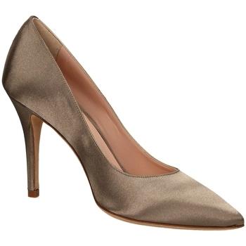 Chaussures Femme Escarpins Malù RASO fango-fango