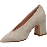 Chaussures Femme Escarpins Malù CAMOSCIO taupe-taupe