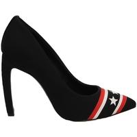 Chaussures Femme Escarpins Marc Ellis CARLITO nero-nero
