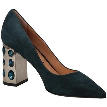 Chaussures Femme Escarpins Tiffi AMALFI lavag-lavagna
