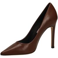 Chaussures Femme Escarpins Enzo Di Martino GLOSS cuoio-cuoio