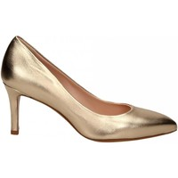 Chaussures Femme Escarpins Malù LAMINATO oro