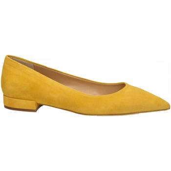Chaussures Femme Ballerines / babies Roberta Martini NAPPA giallo