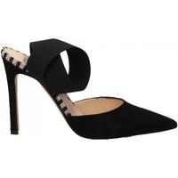 Chaussures Femme Escarpins Enzo Di Martino CAMOSCIO nero