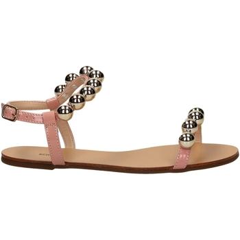Chaussures Femme Sandales et Nu-pieds Schutz  poros-rosa
