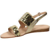 Chaussures Femme Sandales et Nu-pieds What For SANDIE gold-oro