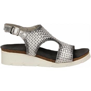 Chaussures Femme Sandales et Nu-pieds Felmini FT argento