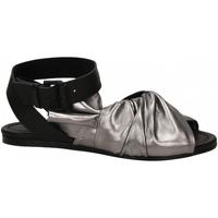 Chaussures Femme Sandales et Nu-pieds Vic OSAKA 101-black