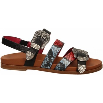 Chaussures Femme Sandales et Nu-pieds 181 BOGORIA MALAGA nero