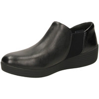 Chaussures Femme Mocassins FitFlop SUPERCHELSEA SLIP-ON black-nero