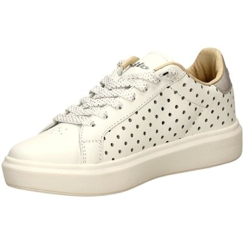 Chaussures Femme Baskets basses Lotto IMPRESSIONS GLITTER whipe-perla