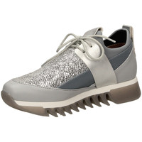 Chaussures Femme Baskets basses Alexander Smith  lamsi-argento