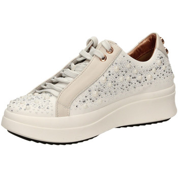 Chaussures Femme Baskets basses Alexander Smith  striv-avorio