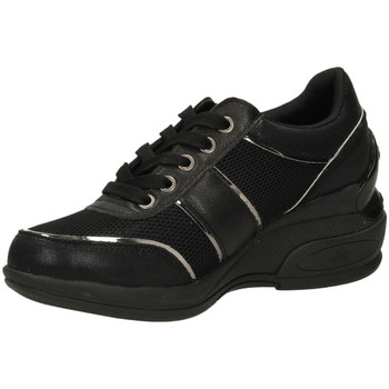 Chaussures Femme Baskets basses Fornarina WO'S SHOES black-nero
