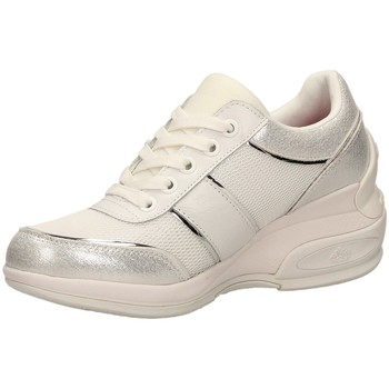 Chaussures Femme Baskets basses Fornarina WO'S SHOES white-bianco