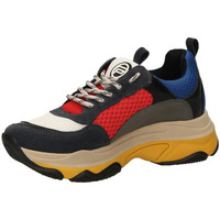 Chaussures Femme Baskets basses Fornarina SUPER WO'S SHOES red-rosso