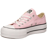 Chaussures Femme Baskets basses All Star CTAS LIFT OX blowh-rosa