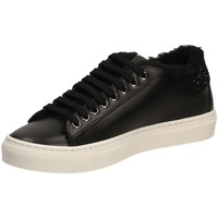 Chaussures Femme Baskets basses Patrizia Pepe SHOES k103-nero