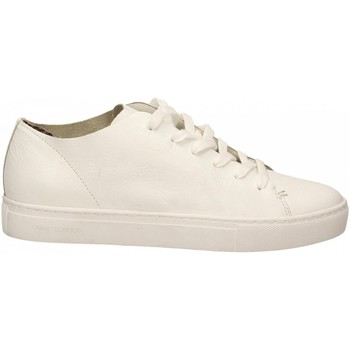 Chaussures Femme Baskets basses Crime London CRIME white