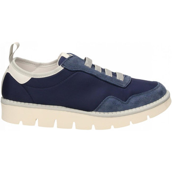 Chaussures Femme Baskets basses Panchic AMERICANO F aster-ming