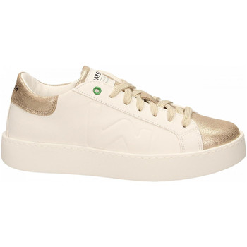Chaussures Femme Baskets basses Womsh CONCEPT white-gold