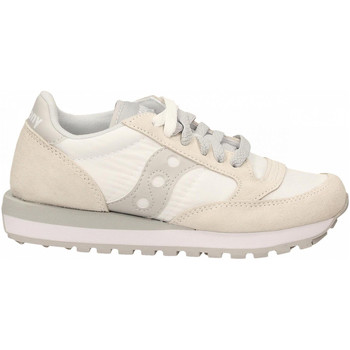 Chaussures Baskets basses Saucony JAZZ O white-grey