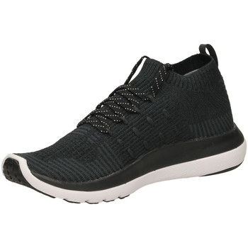 Chaussures Femme Fitness / Training Under Armour UA W SLINGFLEX MID blkat-nero