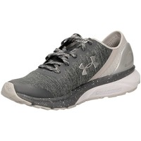 Chaussures Femme Fitness / Training Under Armour UA W CHARGED ESCAPE rhglg-grigio