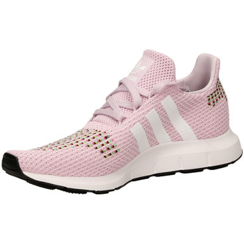 Chaussures Femme Fitness / Training adidas Originals SWIFT RUN W aepin-rosa