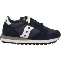 Chaussures Femme Fitness / Training Saucony JAZZ O W navy-white