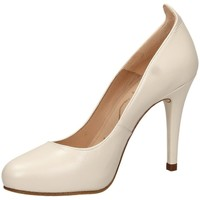 Chaussures Femme Escarpins Unisa SELENE bone-avorio