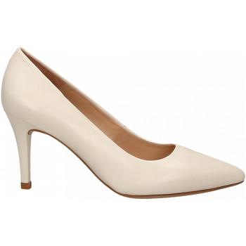 Chaussures Femme Escarpins Unisa TOLA ivory