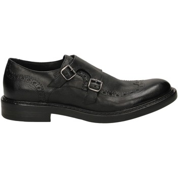 Chaussures Homme Mocassins Hundred 100 BUFALO tdm-testa-di-moro