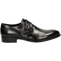 Chaussures Homme Mocassins Edward's ROMBO nero-nero
