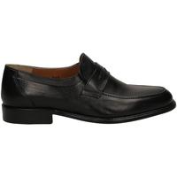 Chaussures Homme Mocassins Edward's OLBIA nero-nero